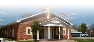 We provide services for church accounting.