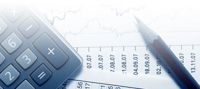 We provide accounting services.
